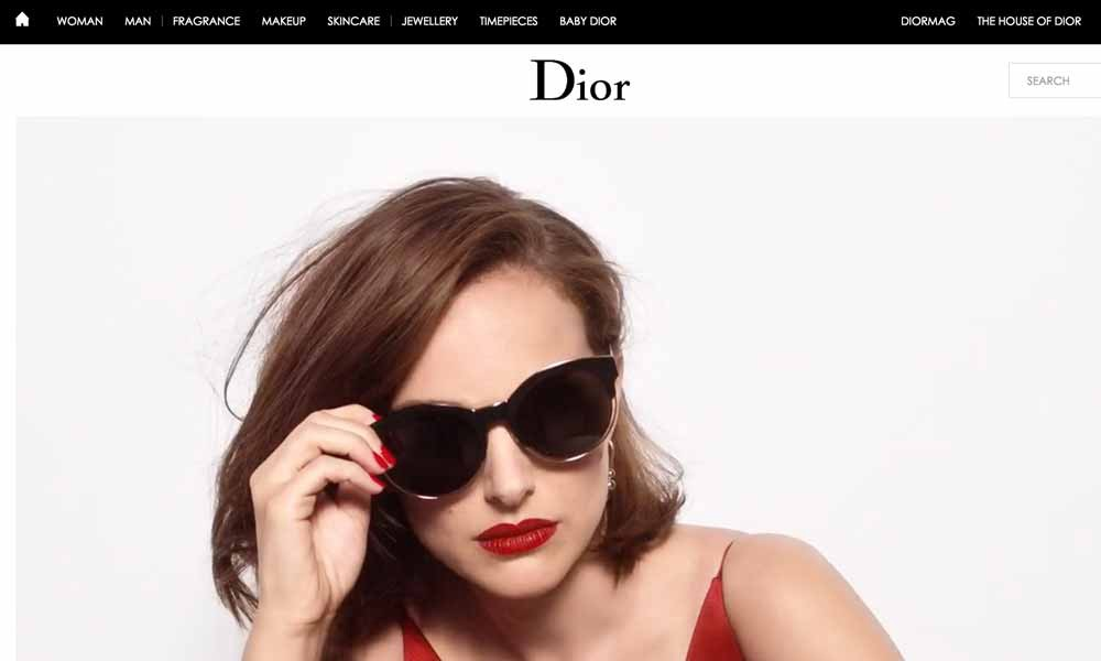 Best-niche-marketing-example-from-Dior-