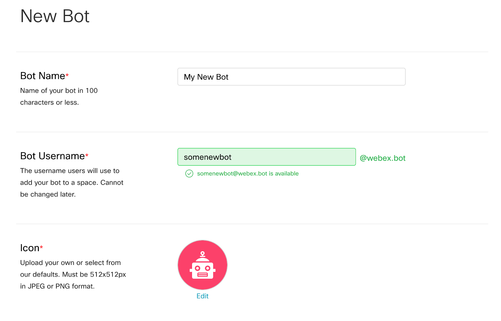 Turn your conversations into Trello tasks with Webex and Botkit