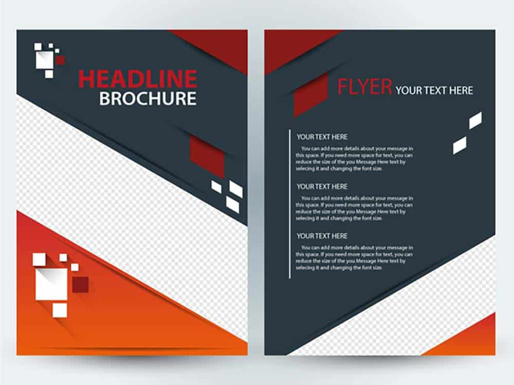 Brochure Design Guide Examples