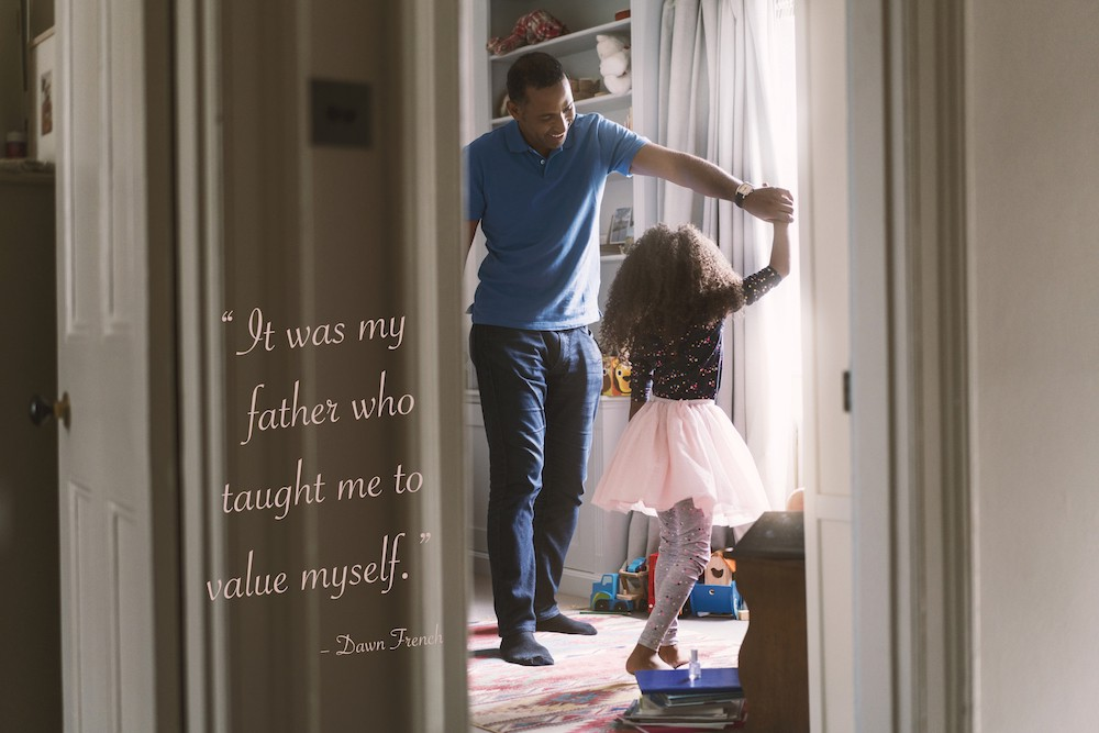 55 Dad And Daughter Quotes And Sayings By Christina Jeni Medium
