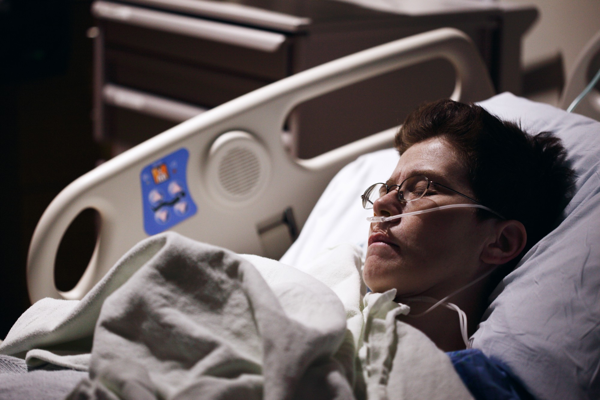What I Learned From a Bedridden Cancer Patient About Life
