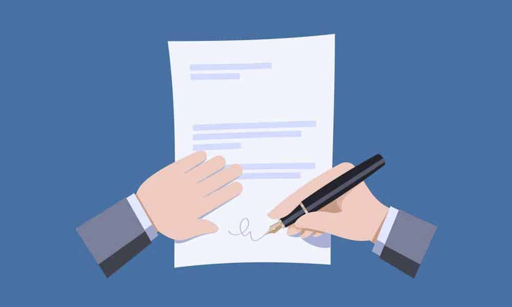 freelancers contract