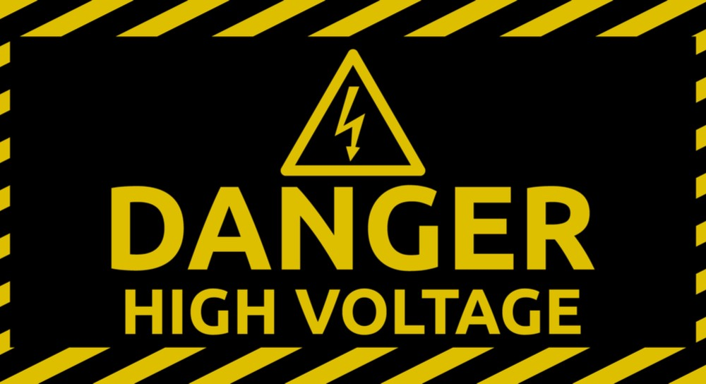 High Voltage Pcb Design  Creepage And Clearance Distance