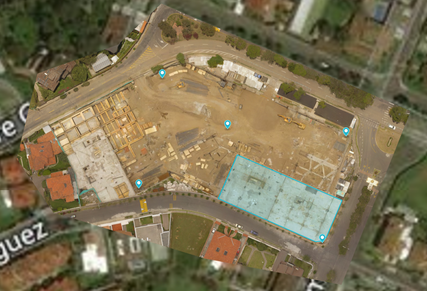 Create Survey-Grade Maps in Minutes with Self-Serve Ground Control