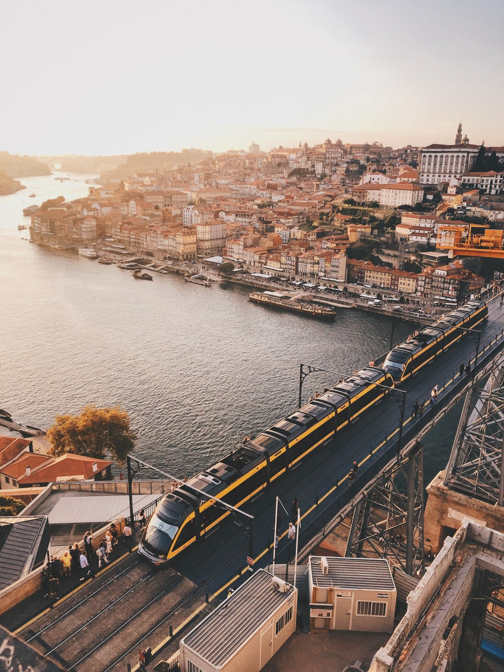 Amazing Places to Visit in Porto. Whether you have the great opportunity…  by Uniplaces