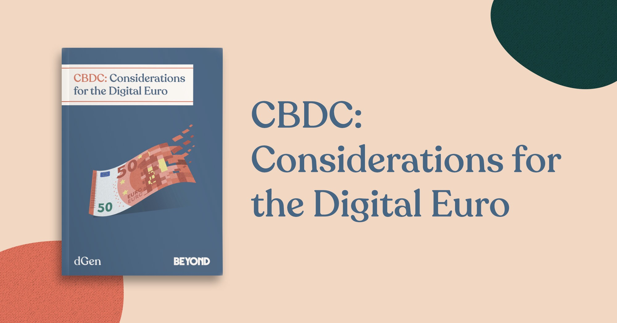 https://www.dgen.org/cbdc — dGen — Digital Euro report