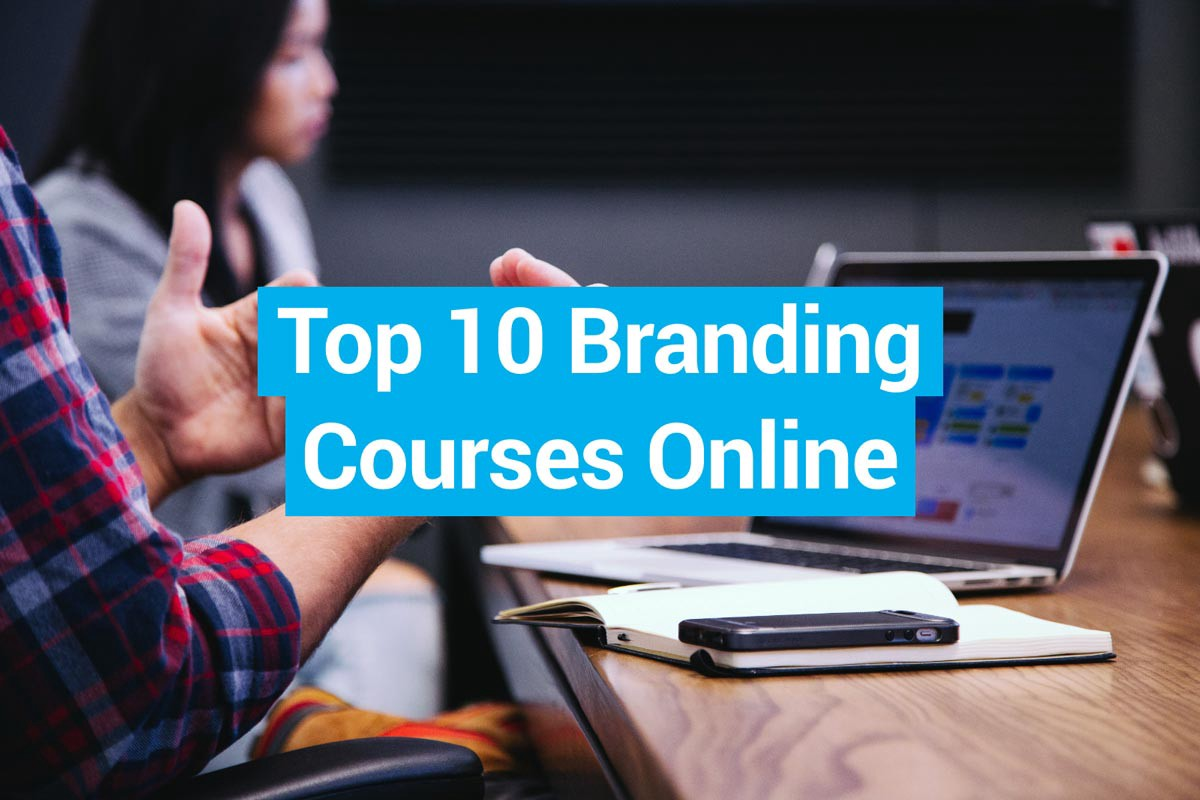 10 Best Branding Courses Online (Free & Paid)