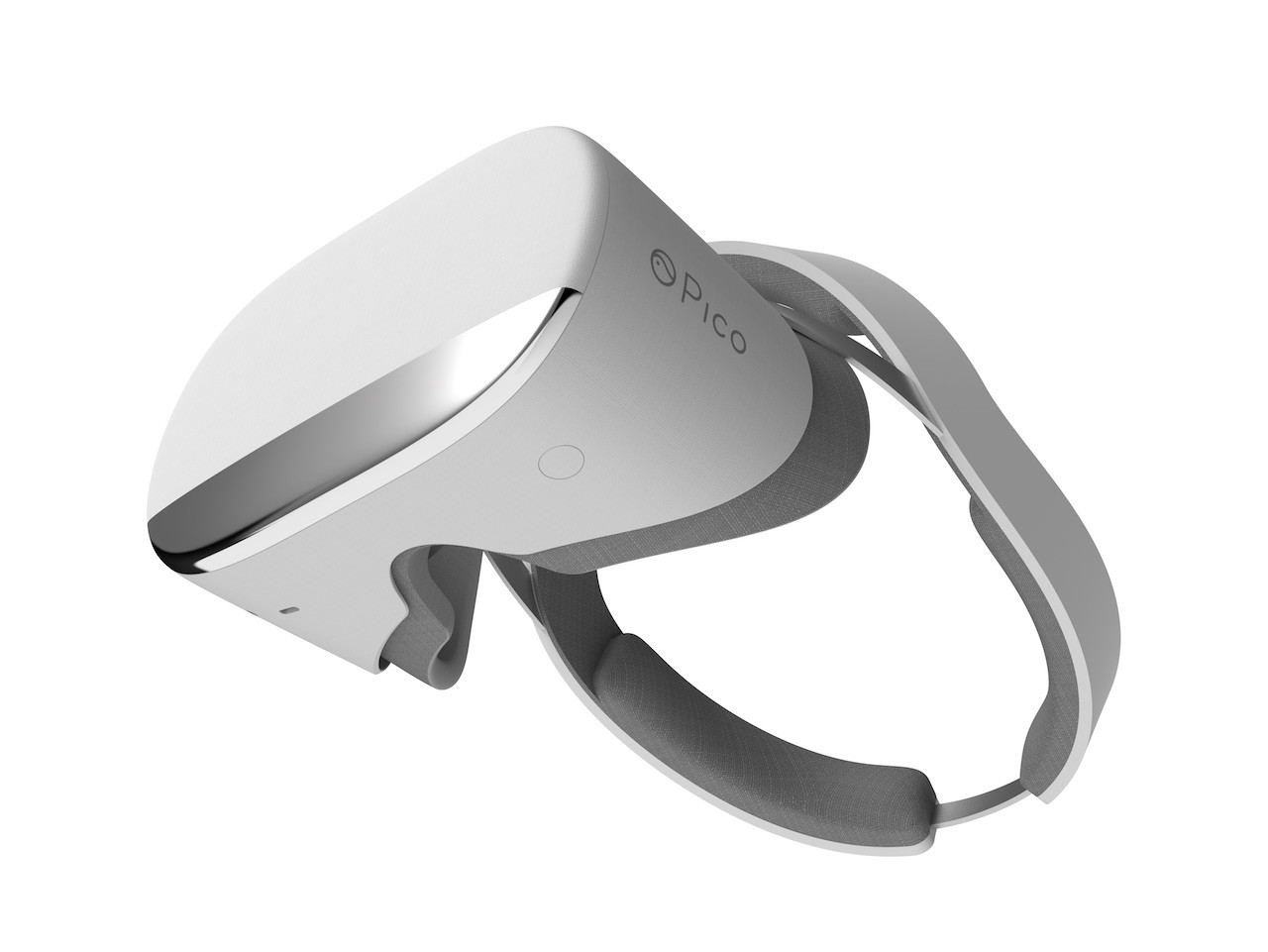 Pico Neo CV is a wireless VR headset with advanced motion tracking