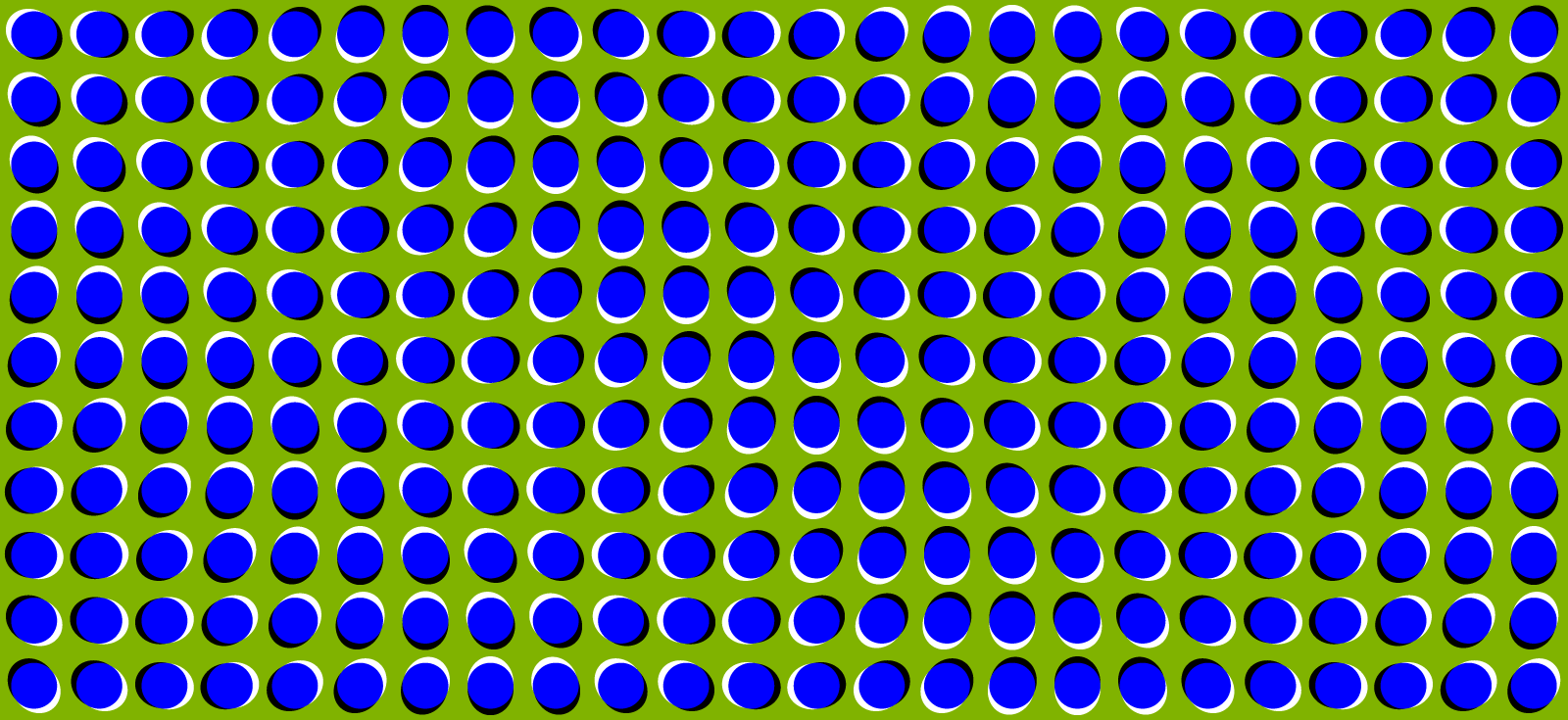 Hero image for Colour in Optical Illusions by Colin Shanley