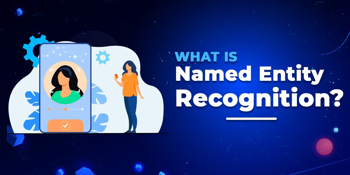 What is Named Entity Recognition