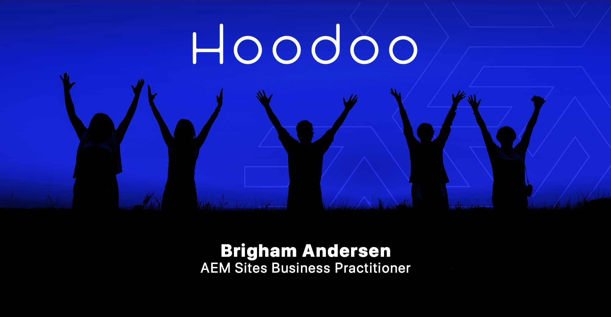 Brigham Andersen Completes AEM Sites Business Practitioner Certification