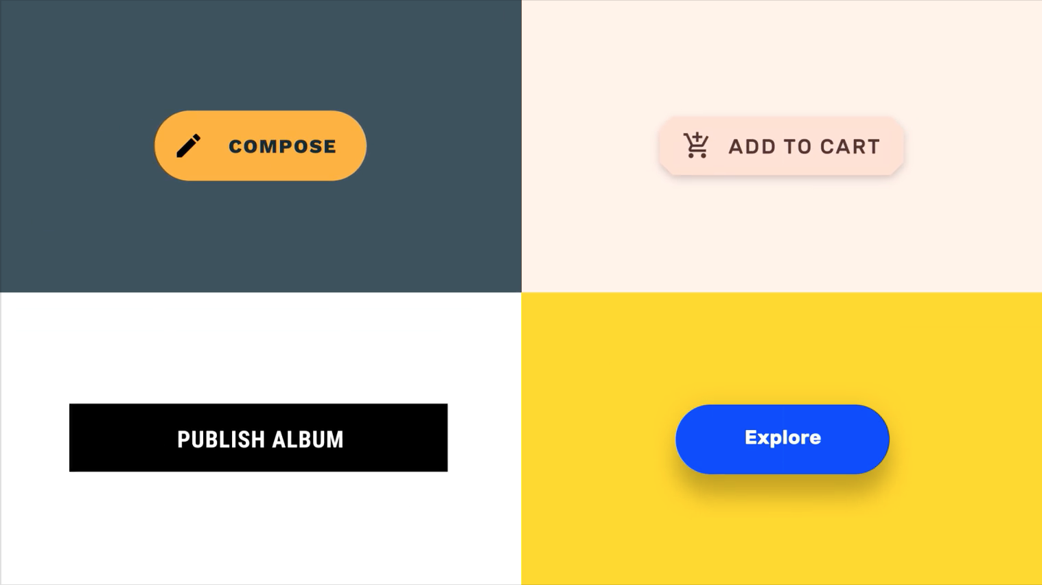 Material Design Toggle Button Android Example - Somurich com