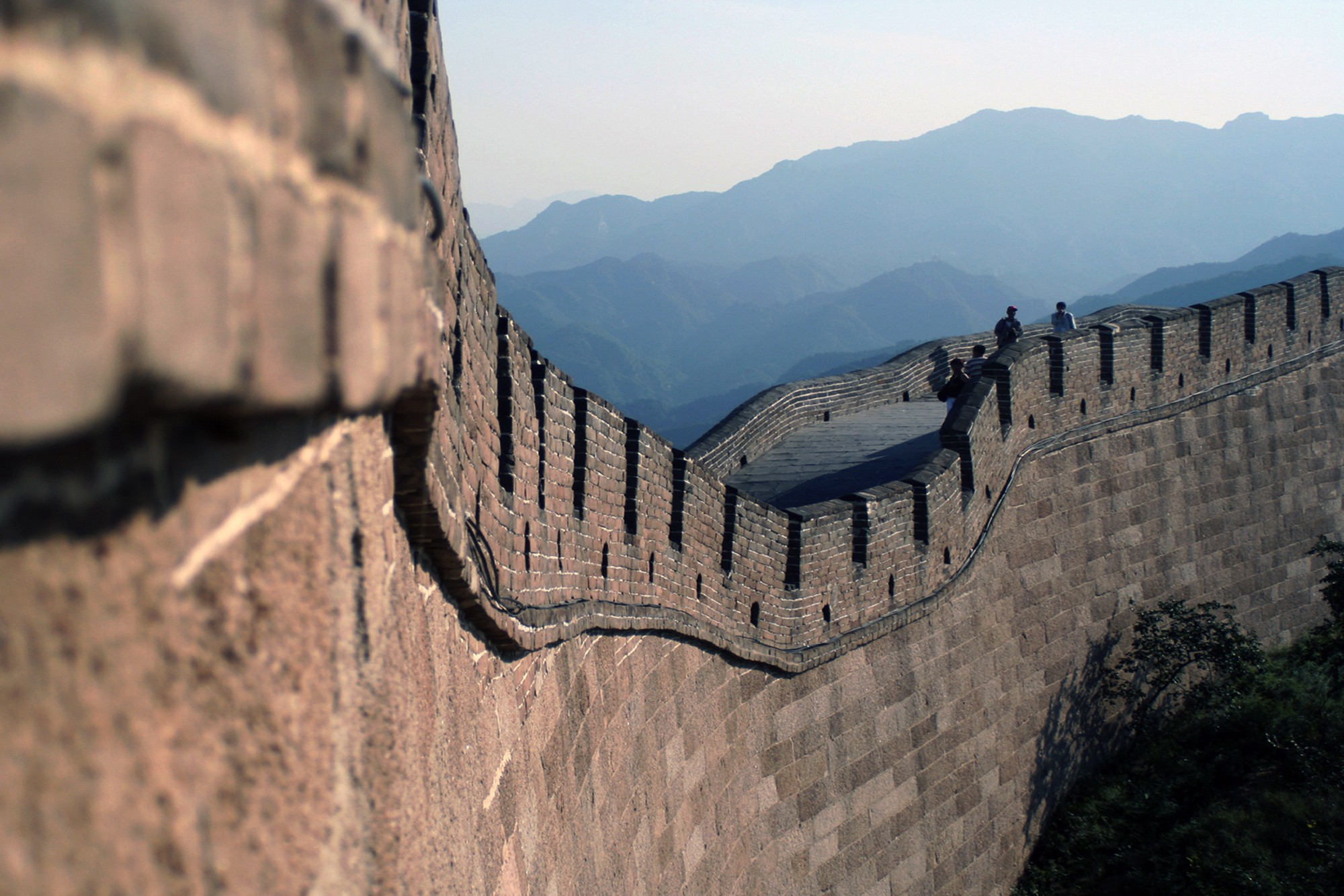 The Most Important Lesson I've Learned from China's Crackdowns, Ras Vasilisin, Virtuse