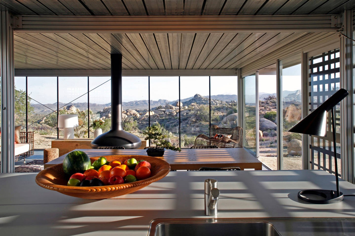 10 Architectural Masterworks You Can Rent on Airbnb