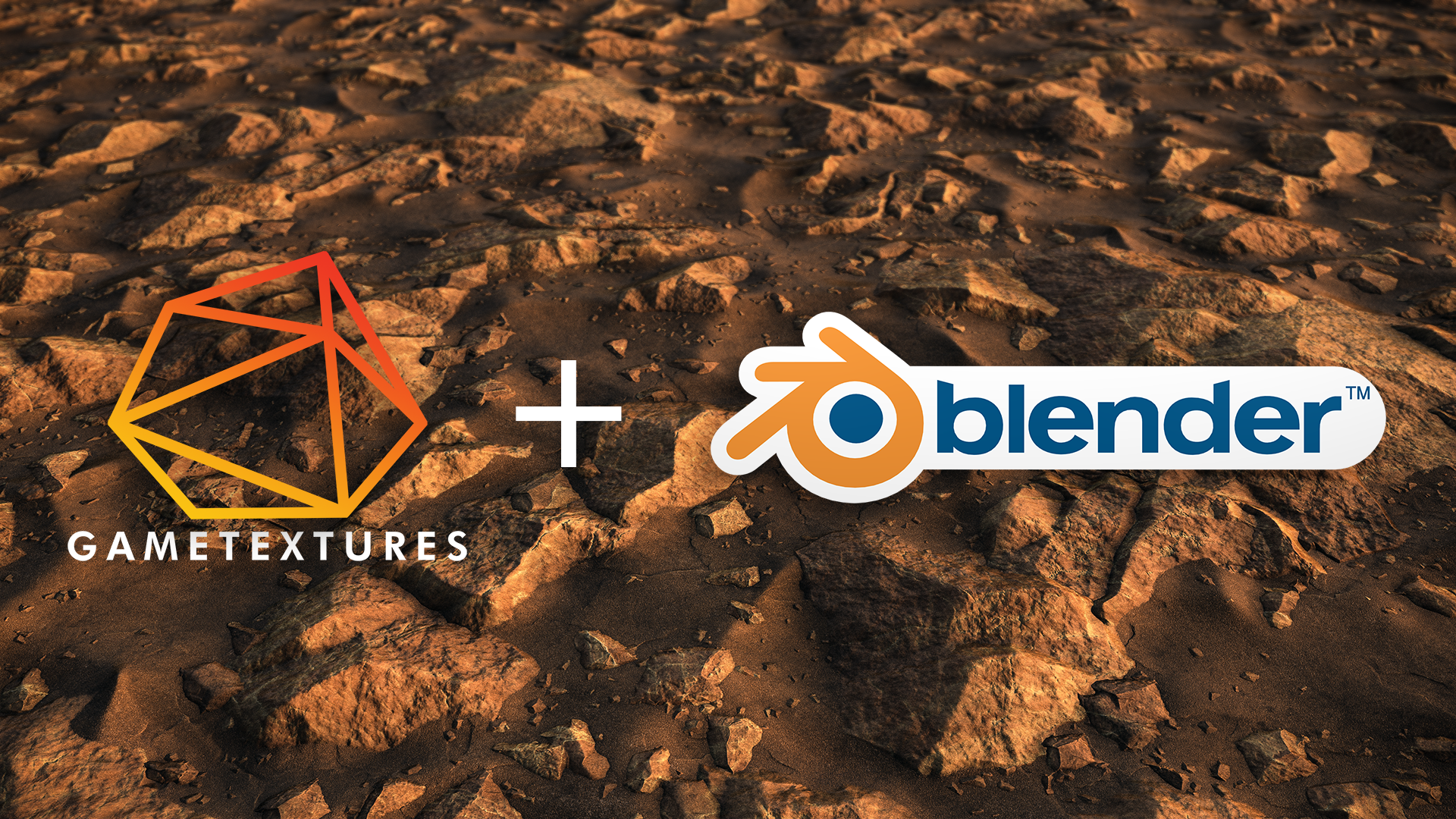 Introducing The Largest Library of Blender-Ready Materials Ever Created
