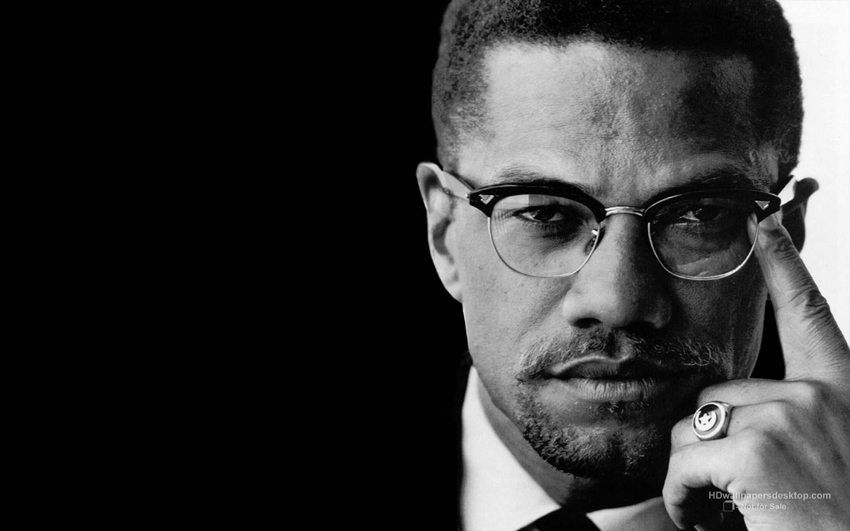 Malcolm X's Oxford Union Debate—50 Years Later