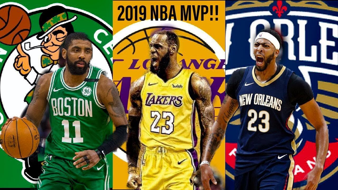 a48c26e413f8c The Only 7 Players that Can Win the 2018-19 NBA MVP