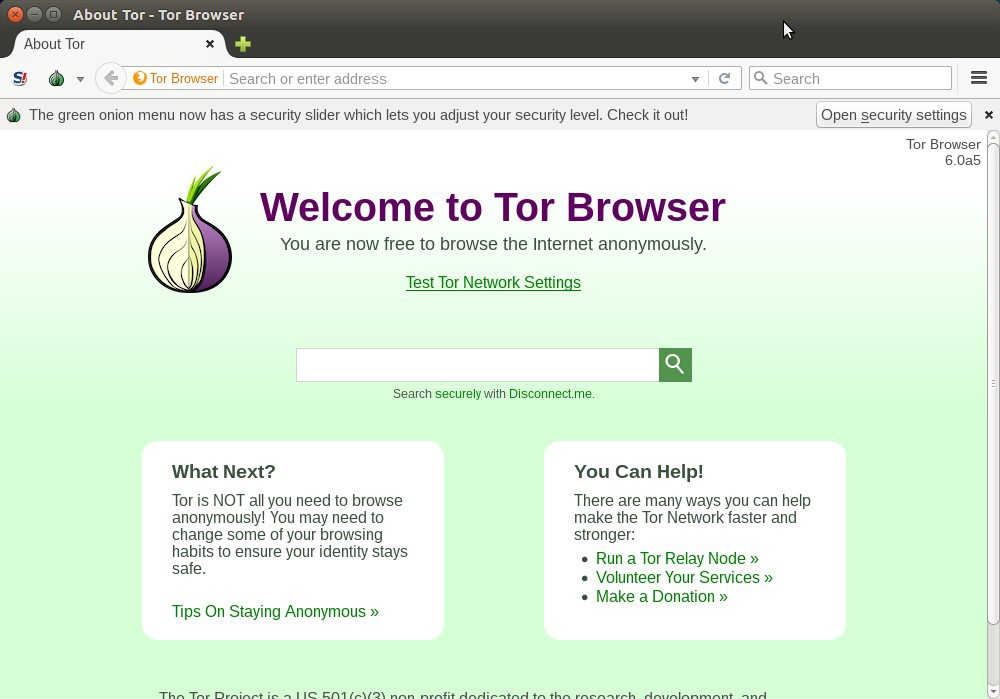 tor browser torproject hidra