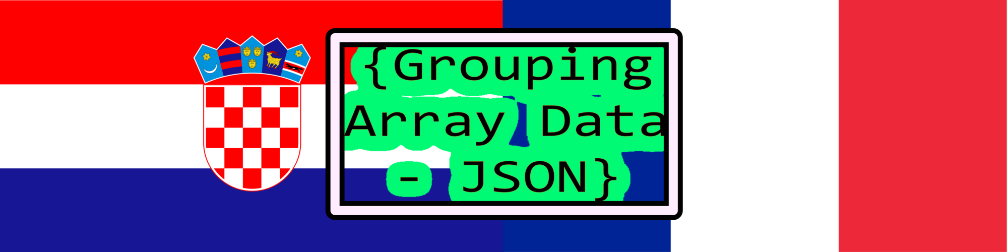 Grouping Array Data — JSON - codeburst