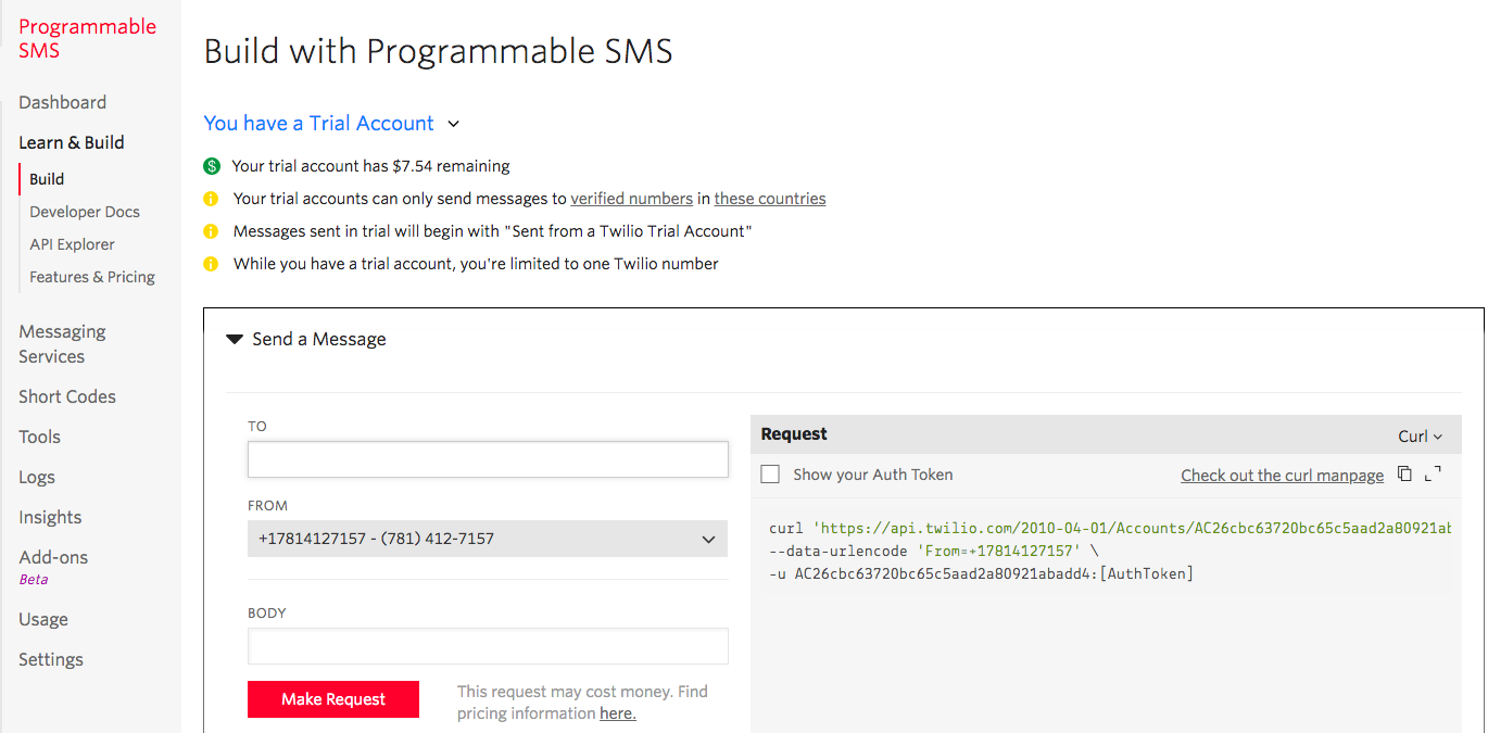 Twilio SMS:How To Use, Pricing and Reliability - DeepQ Research