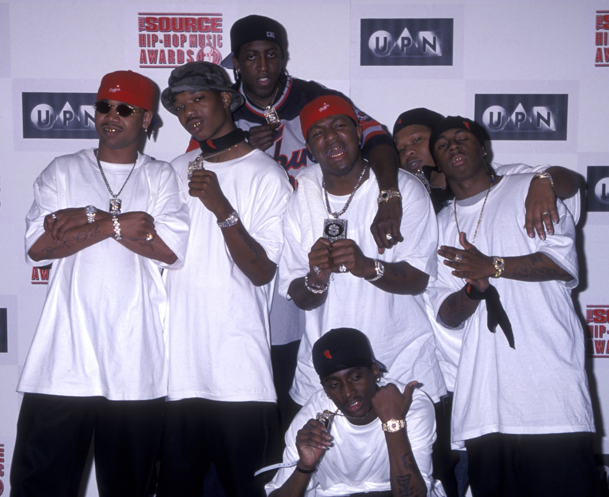 how to join cash money records