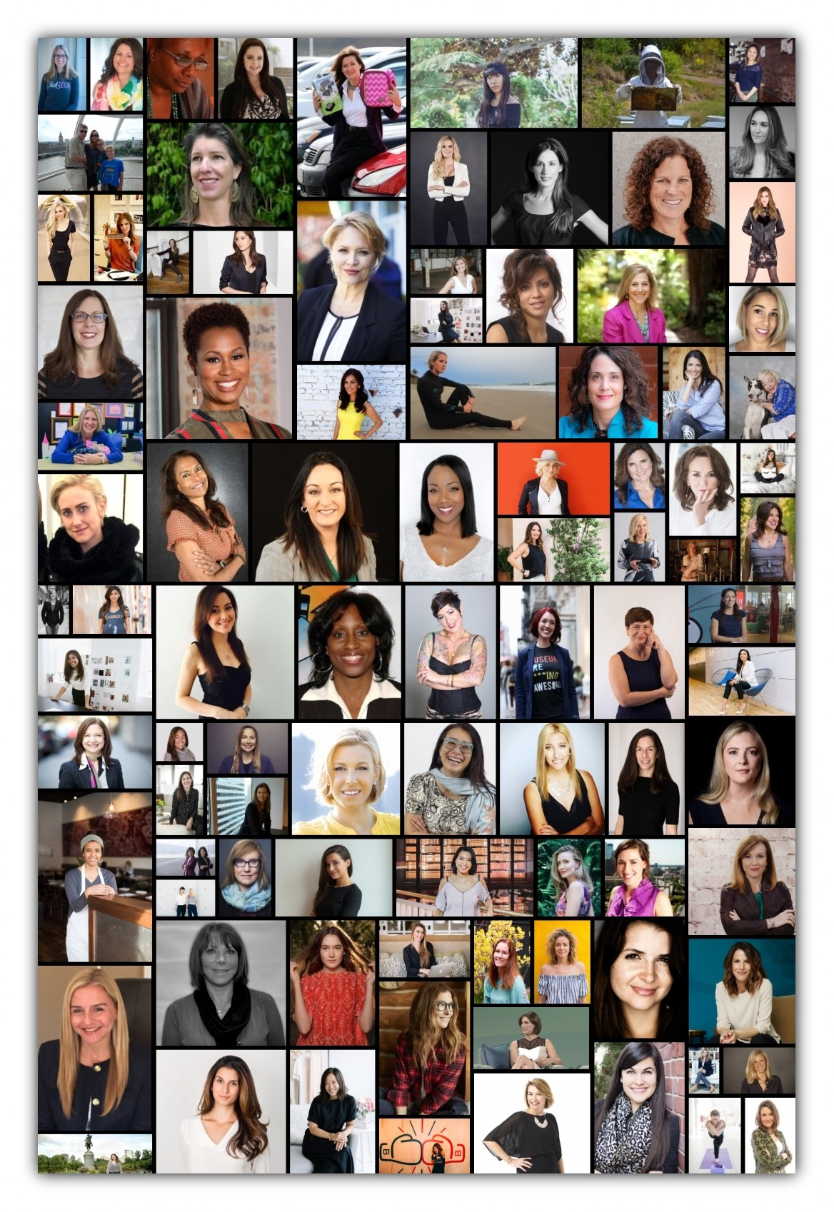 "919c044390825 99 ""Limit Breaking"" Female Founders Share the Top 3 Lessons Learned ..."