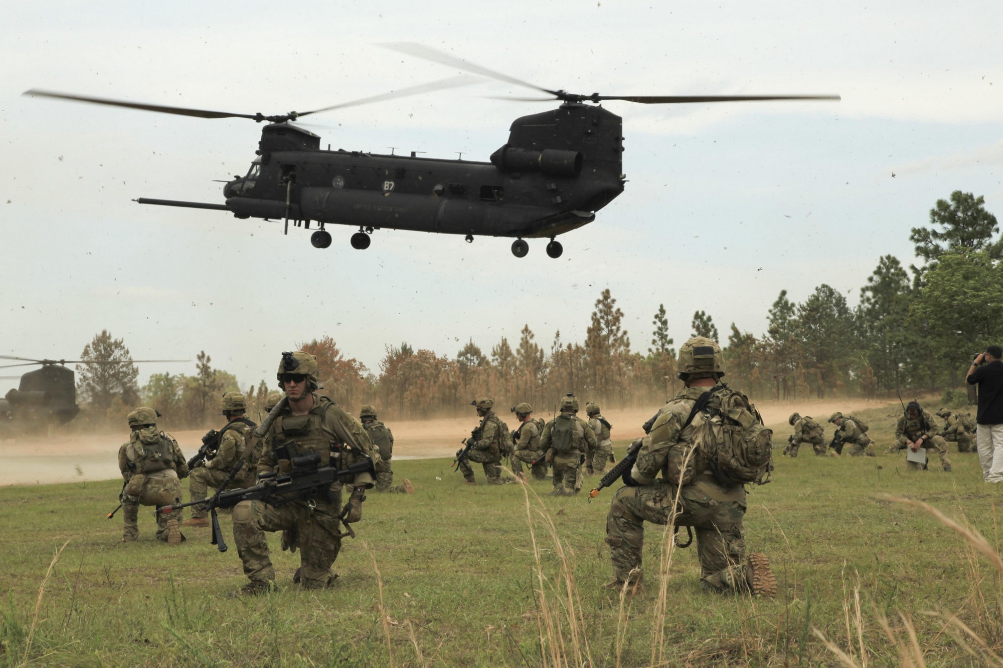 how to become a 75th ranger study