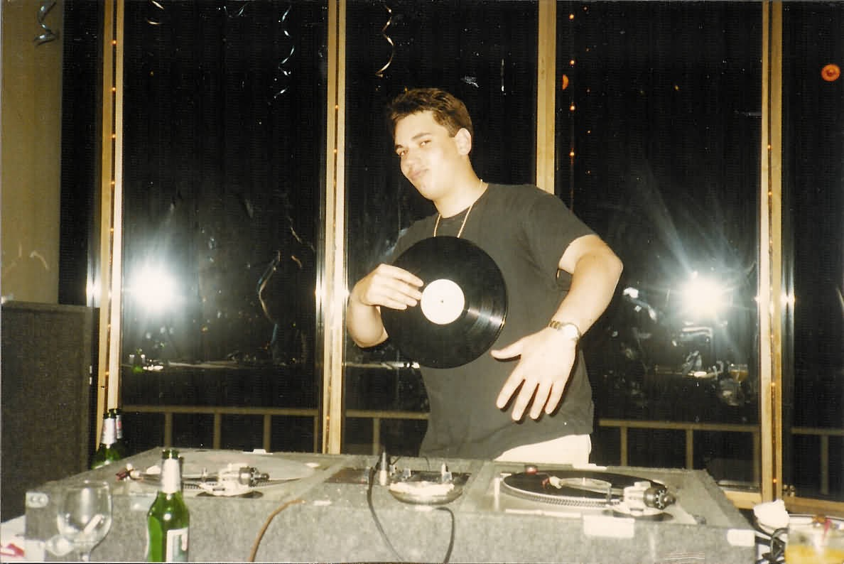 The Invincible DJ AM: Triumph and Tragedy Behind the Decks