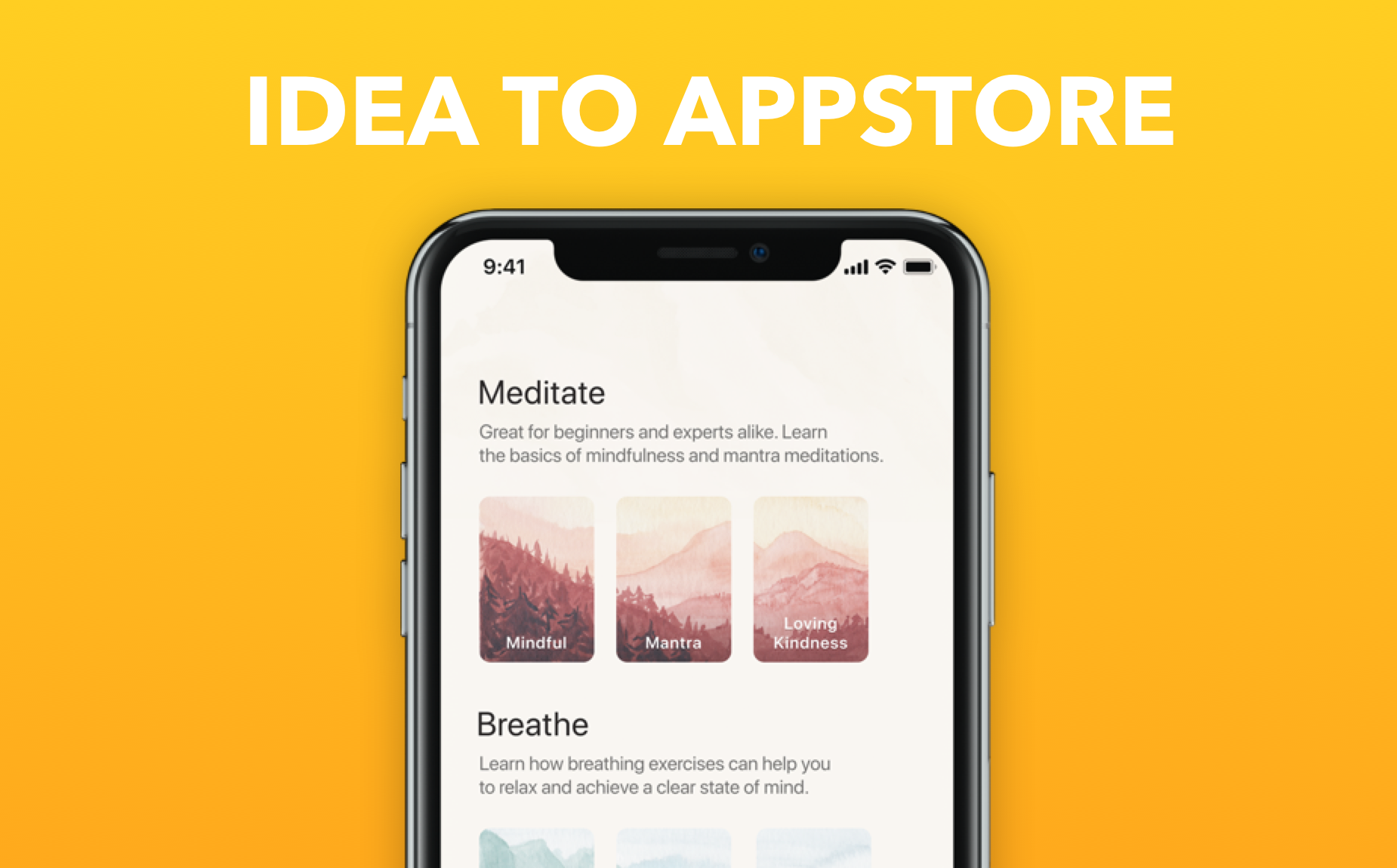 From Idea to App Store: A Design Sprint Case Study - UX Planet