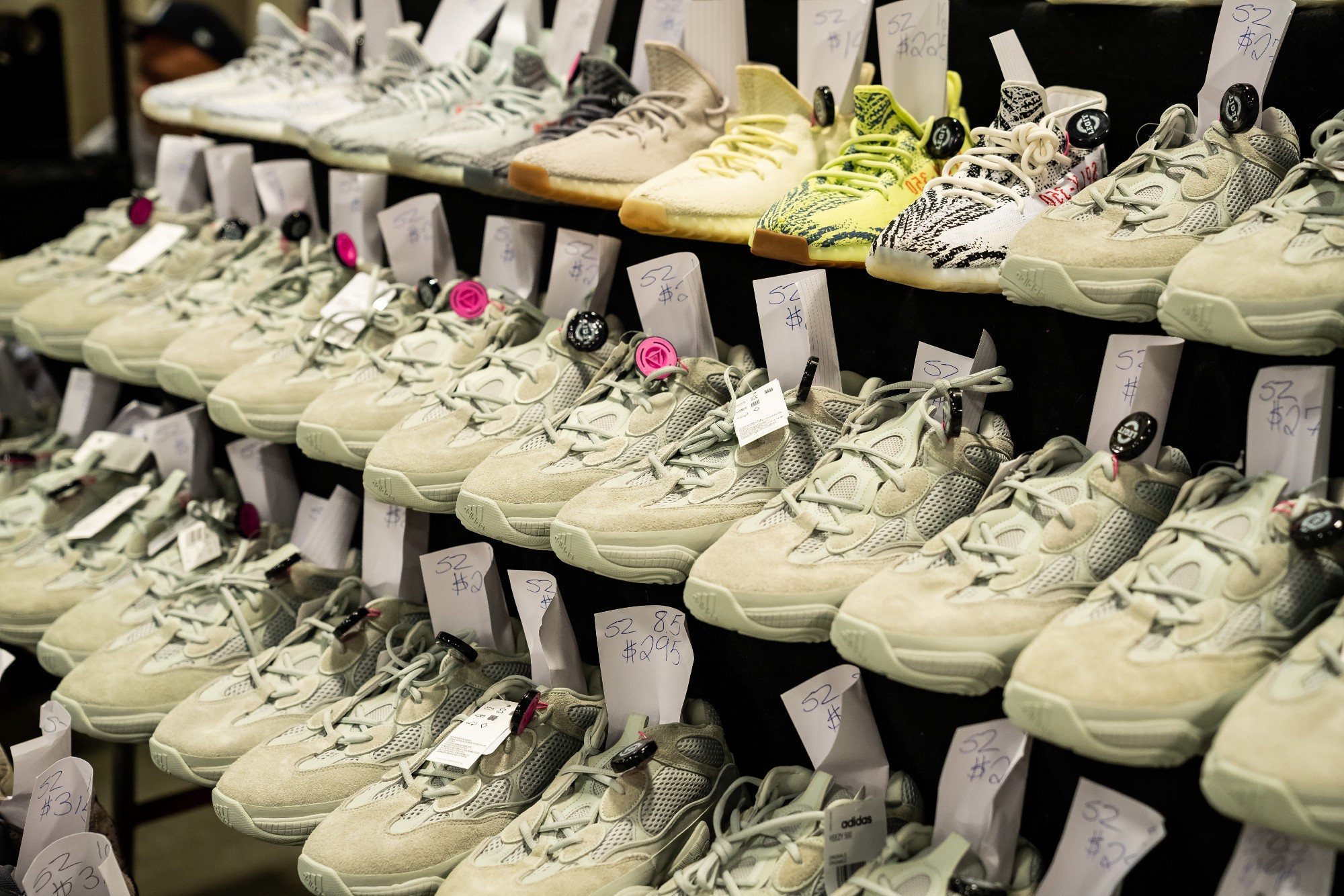 e3ae4cf3 The Sneaker Swindle: Inside the Crusade to Sniff Out Fakes