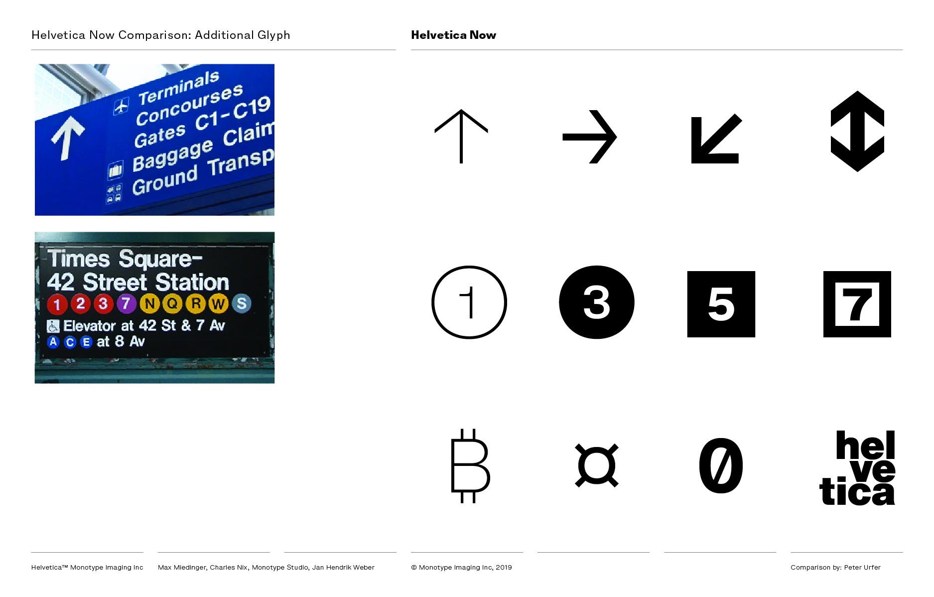 Bringing a Classic into the Digital Age with Helvetica Now