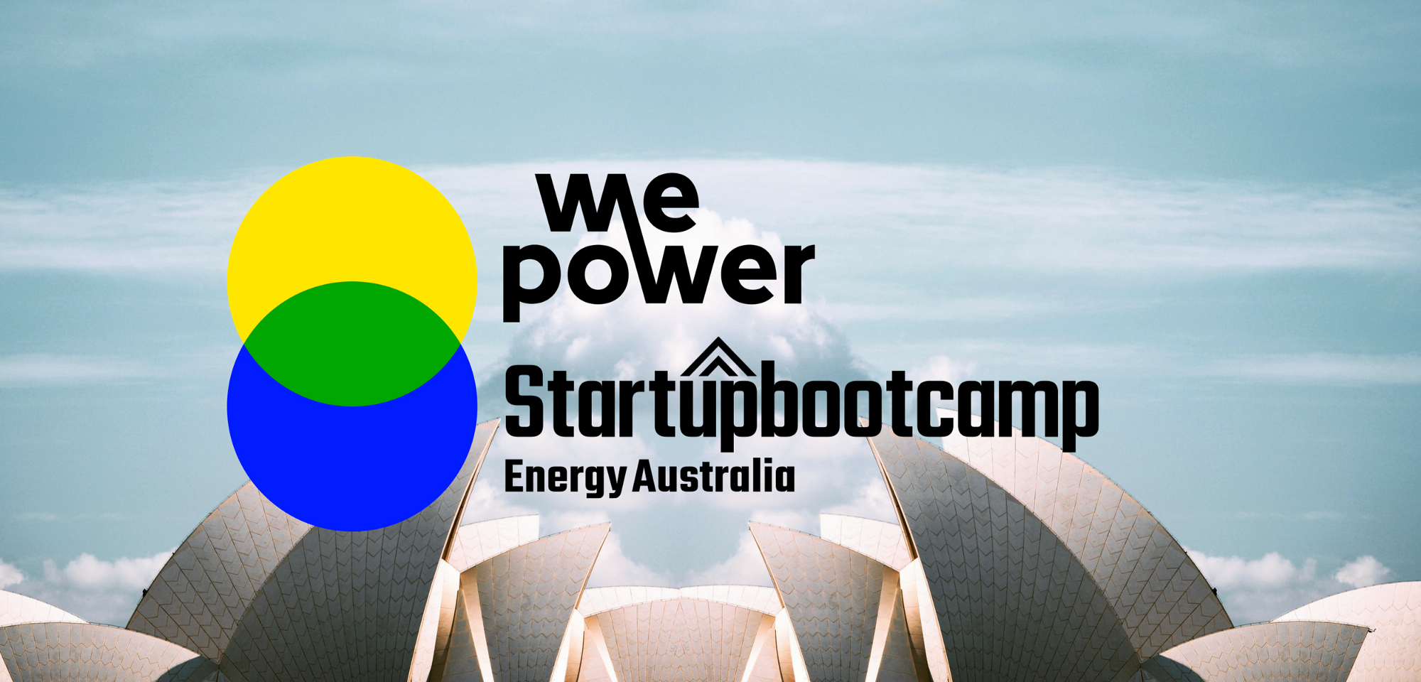 Entering Australia with the support of SBC and local energy companies!