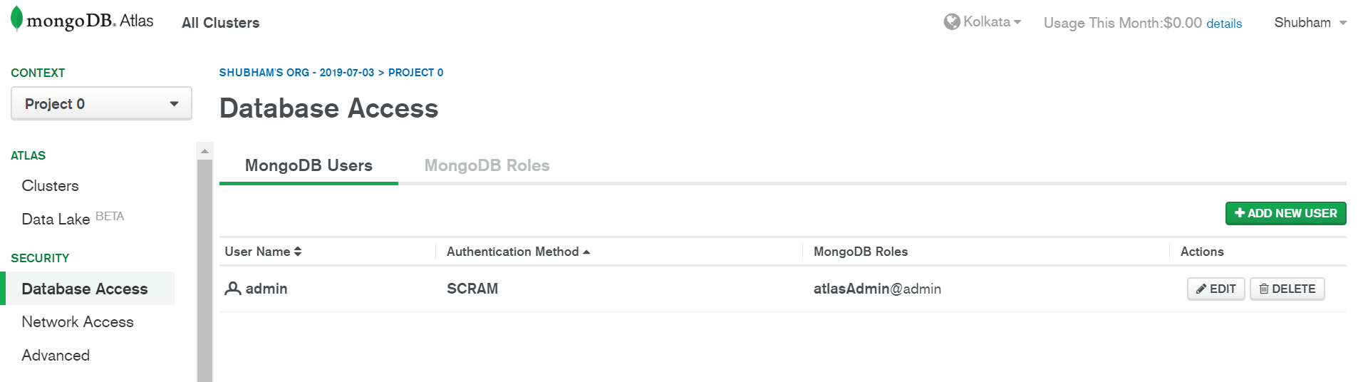 Build a Todo App in Golang, MongoDB, and React - Level Up Coding