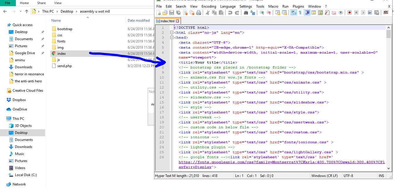 Try These How To Make A Text Editor In Assembly {Mahindra Racing}
