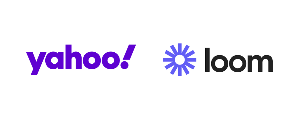 Brands using 'Purple' as their main theme color
