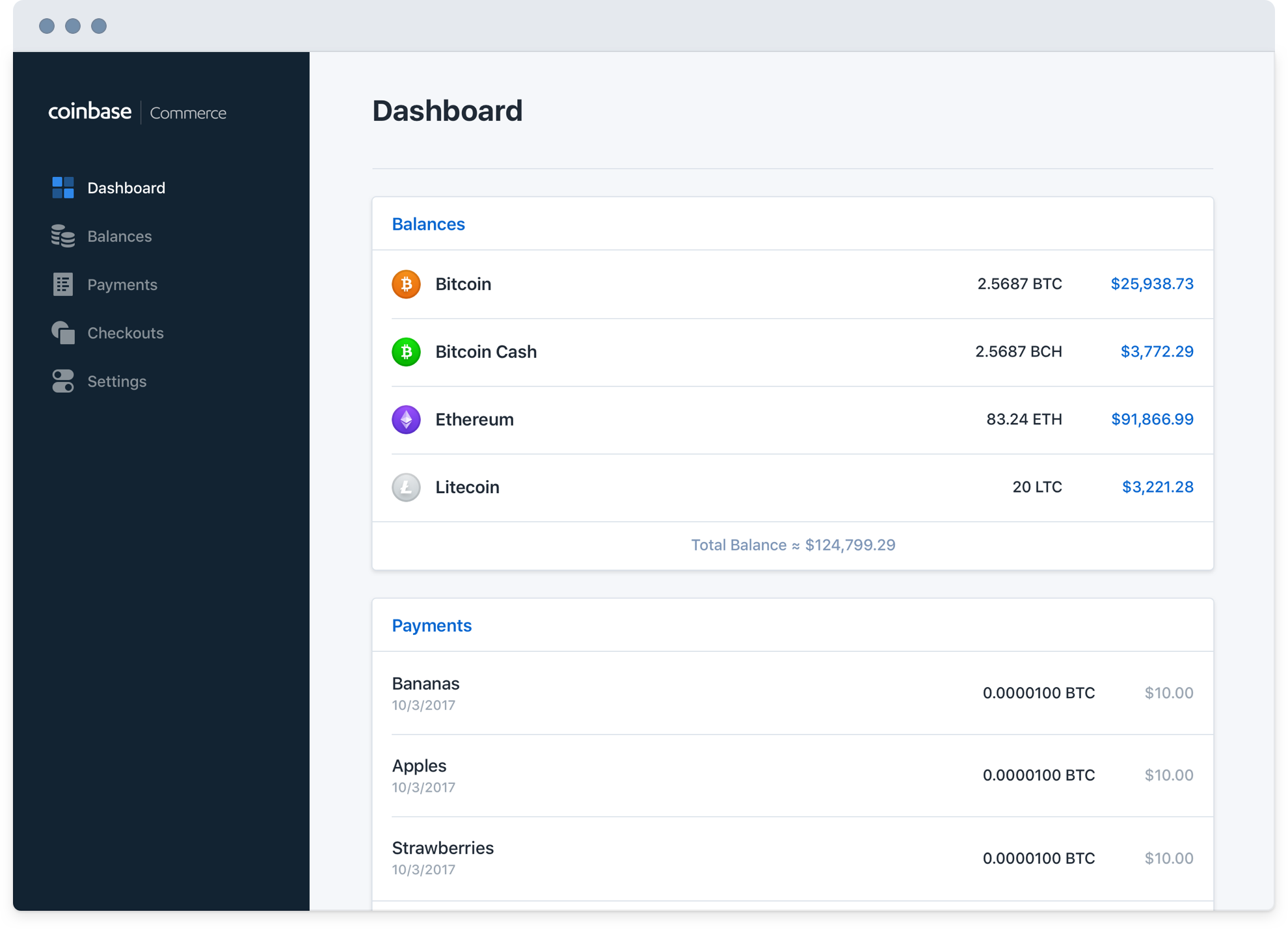 Coinbase Commerce — the Easiest Way for Merchants to Accept Digital  Currency | by Coinbase Commerce | Medium