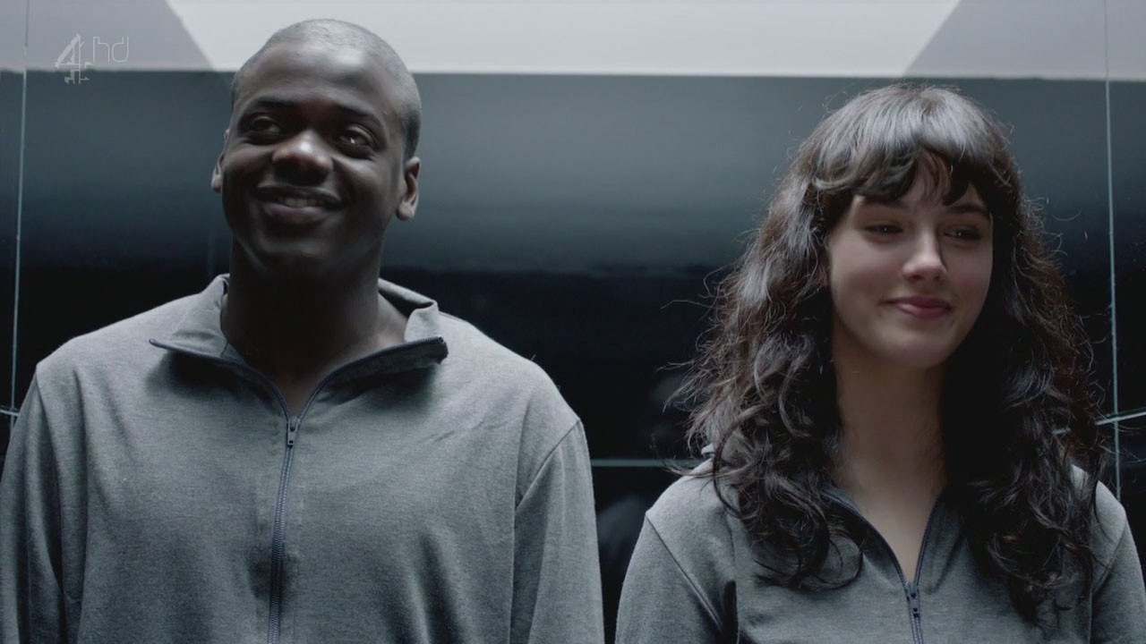 Black Mirror' Study Guide: Fifteen Million Merits - Howard Chai - Medium