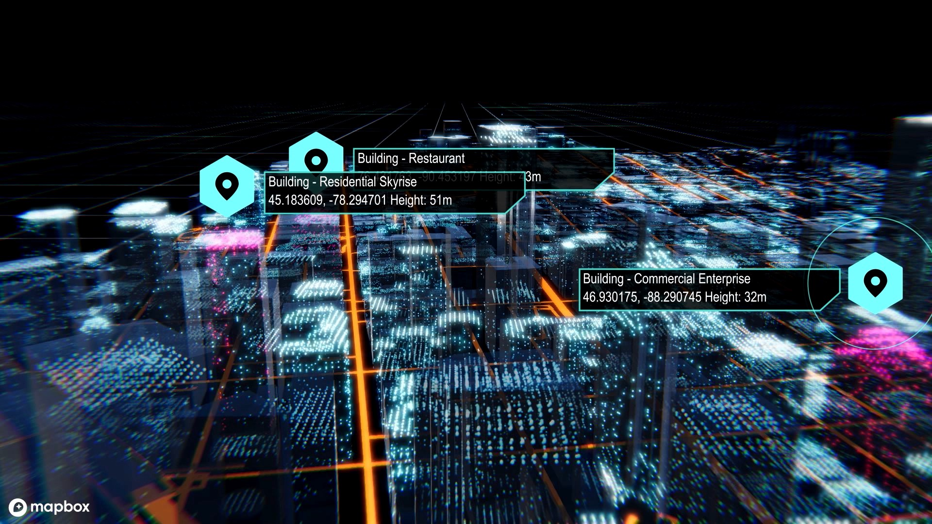 Create a world in minutes with the latest Maps SDK for Unity