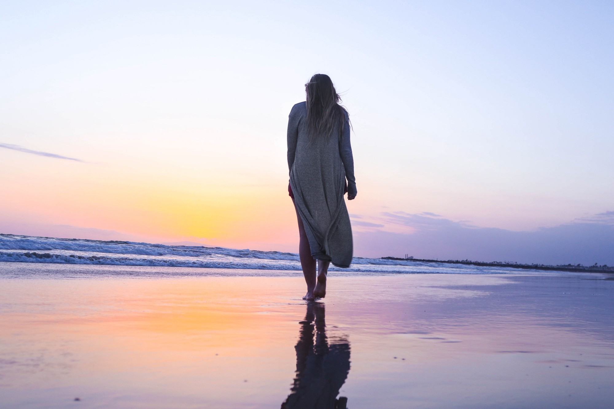 How busy parents can engage in the spiritual practice of solitude