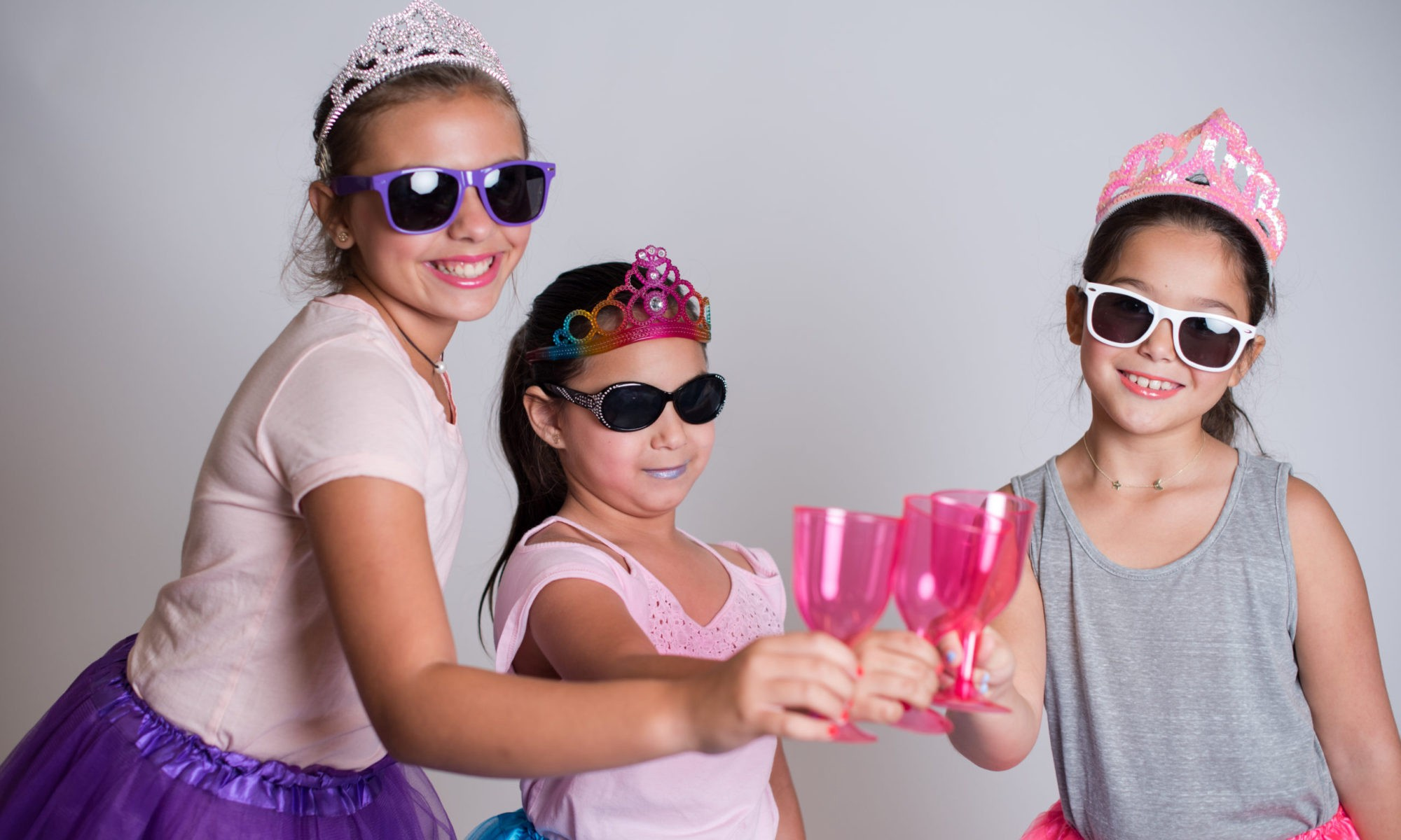 Starting a Princess Party Business - Markbuzz - Medium