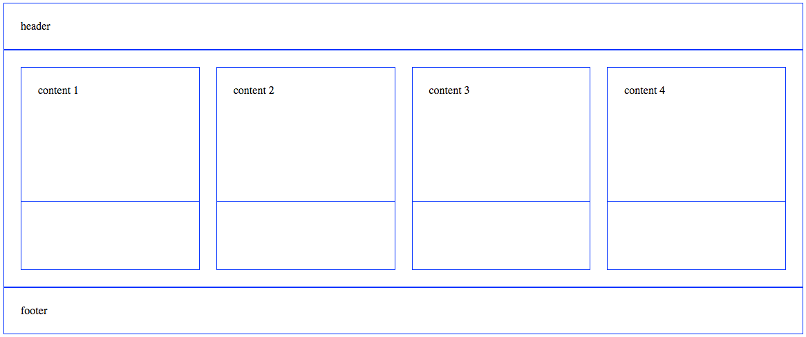 CSS Grid, maintaining aspect ratio and managing overflow