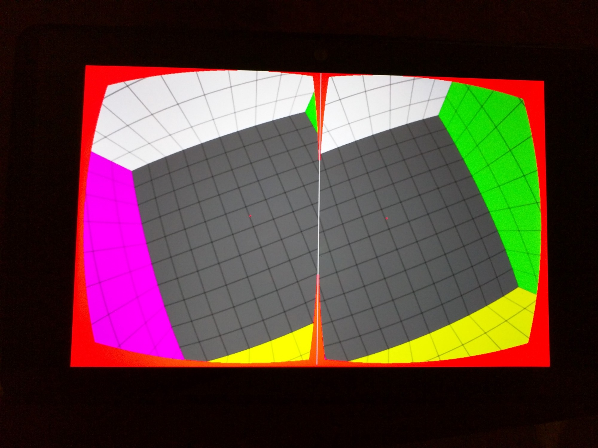 Using Google Cardboard with Unsupported VR Viewers - Google