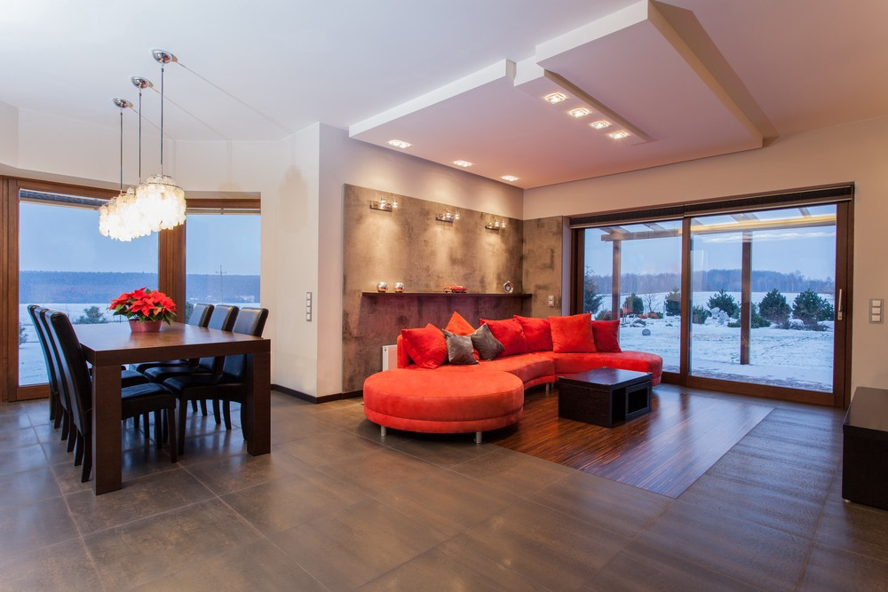 A Complete Guide On How To Design Your Living Room Wall Colour Shape Tips Popular Styles By Dhrishni Thakuria Medium