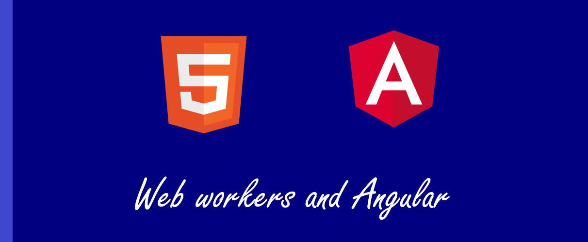 Using web workers on Angular 6 - Daniel Amores - Medium