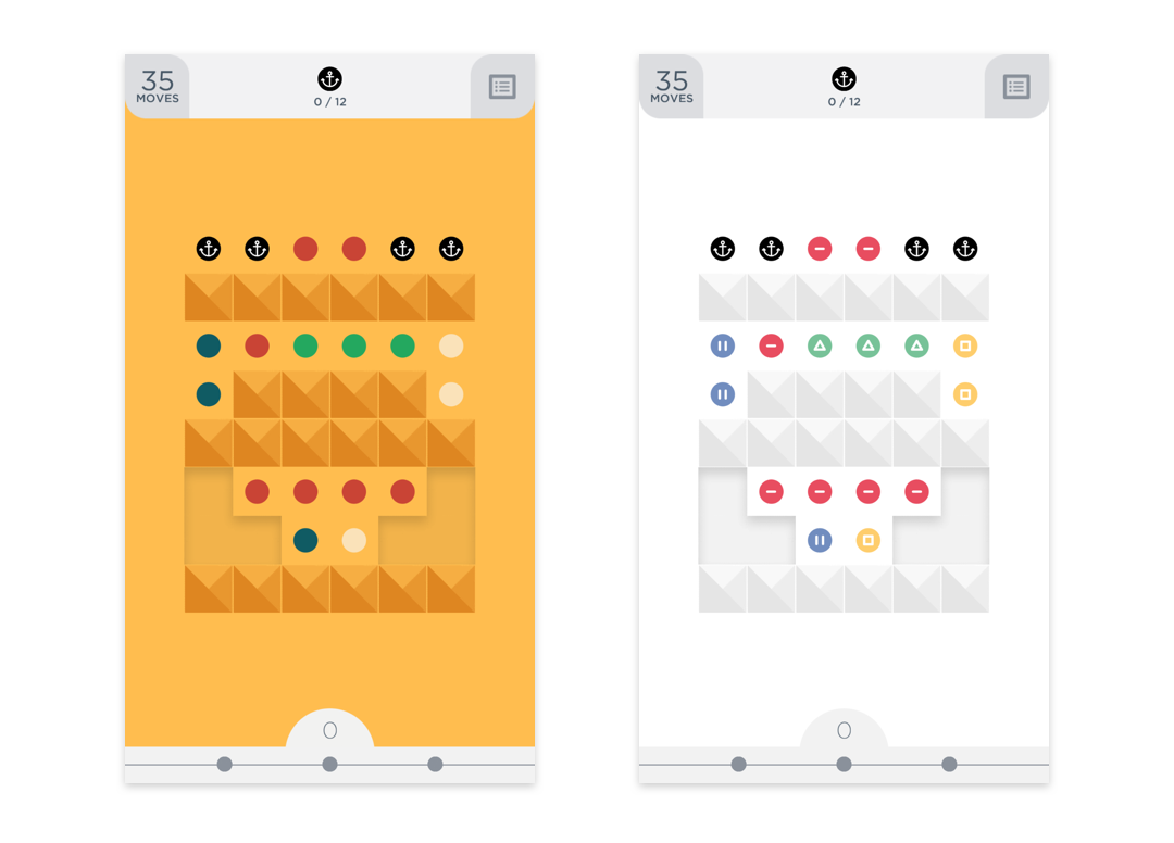 Designing For (and With) Color Blindness