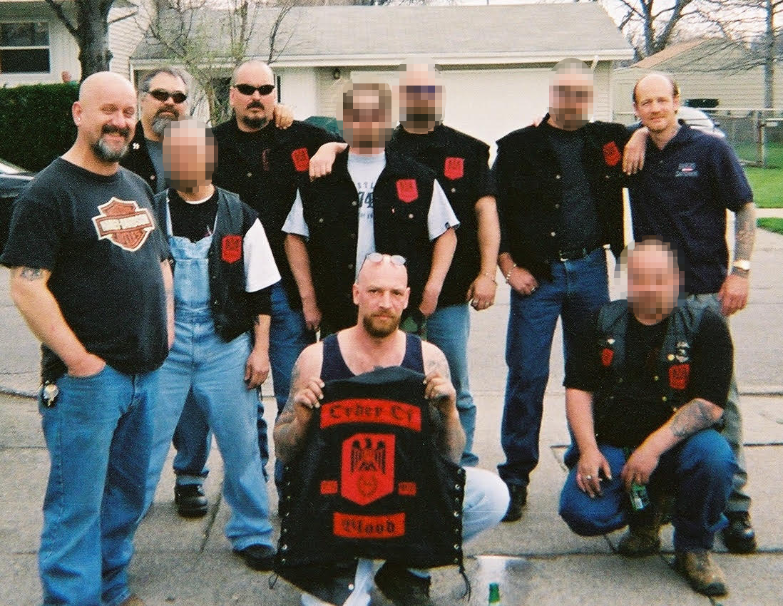 How I Accidentally Wound Up Running an Outlaw Biker Gang in Ohio
