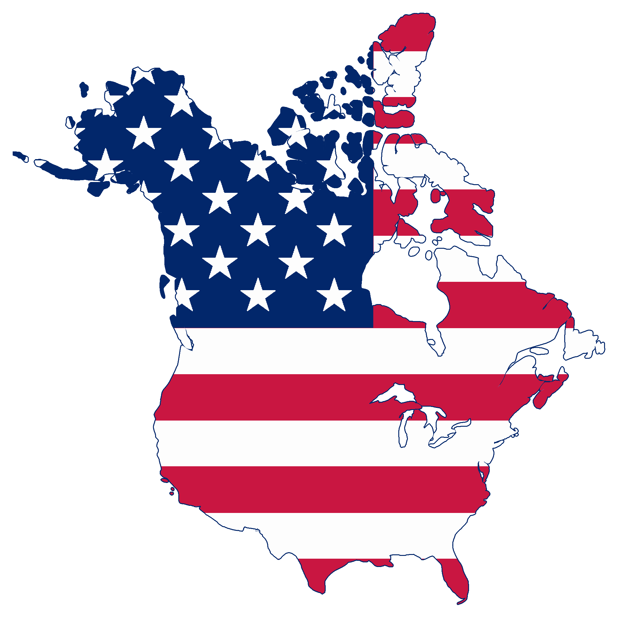 Should the U S  and Canada Merge? - The Pensive Post