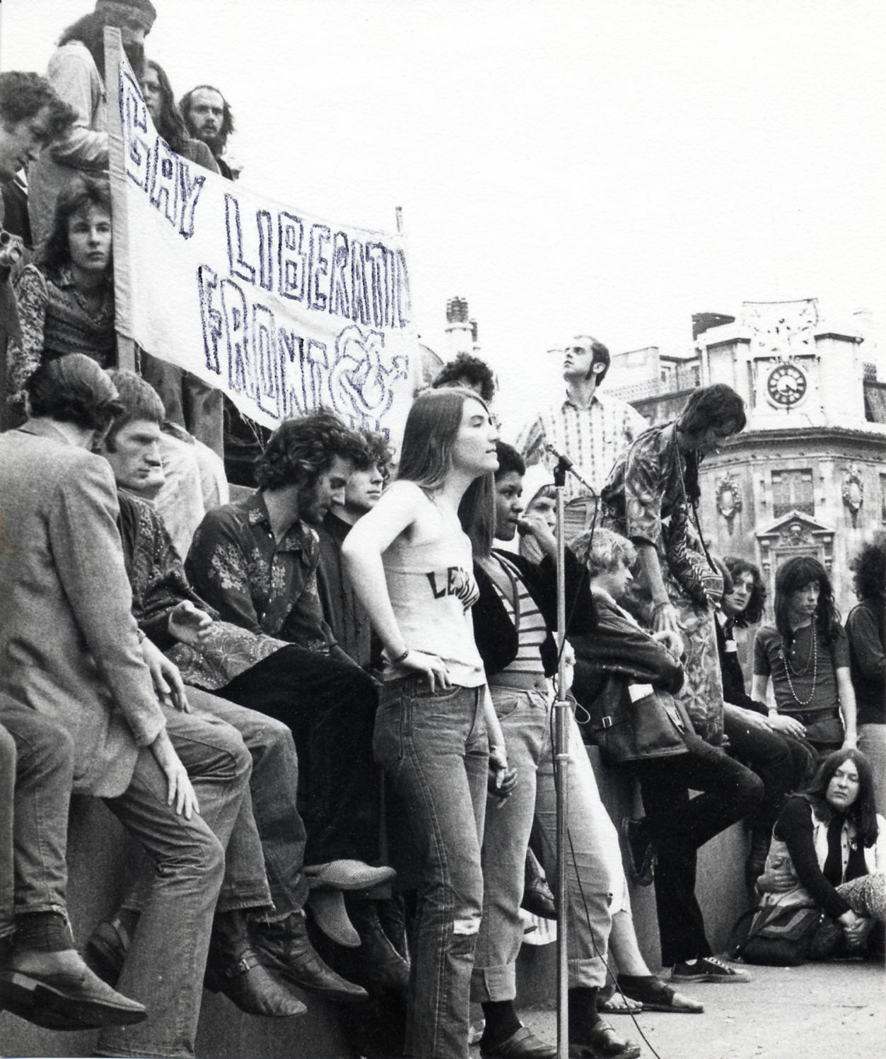 1972 in LGBT rights
