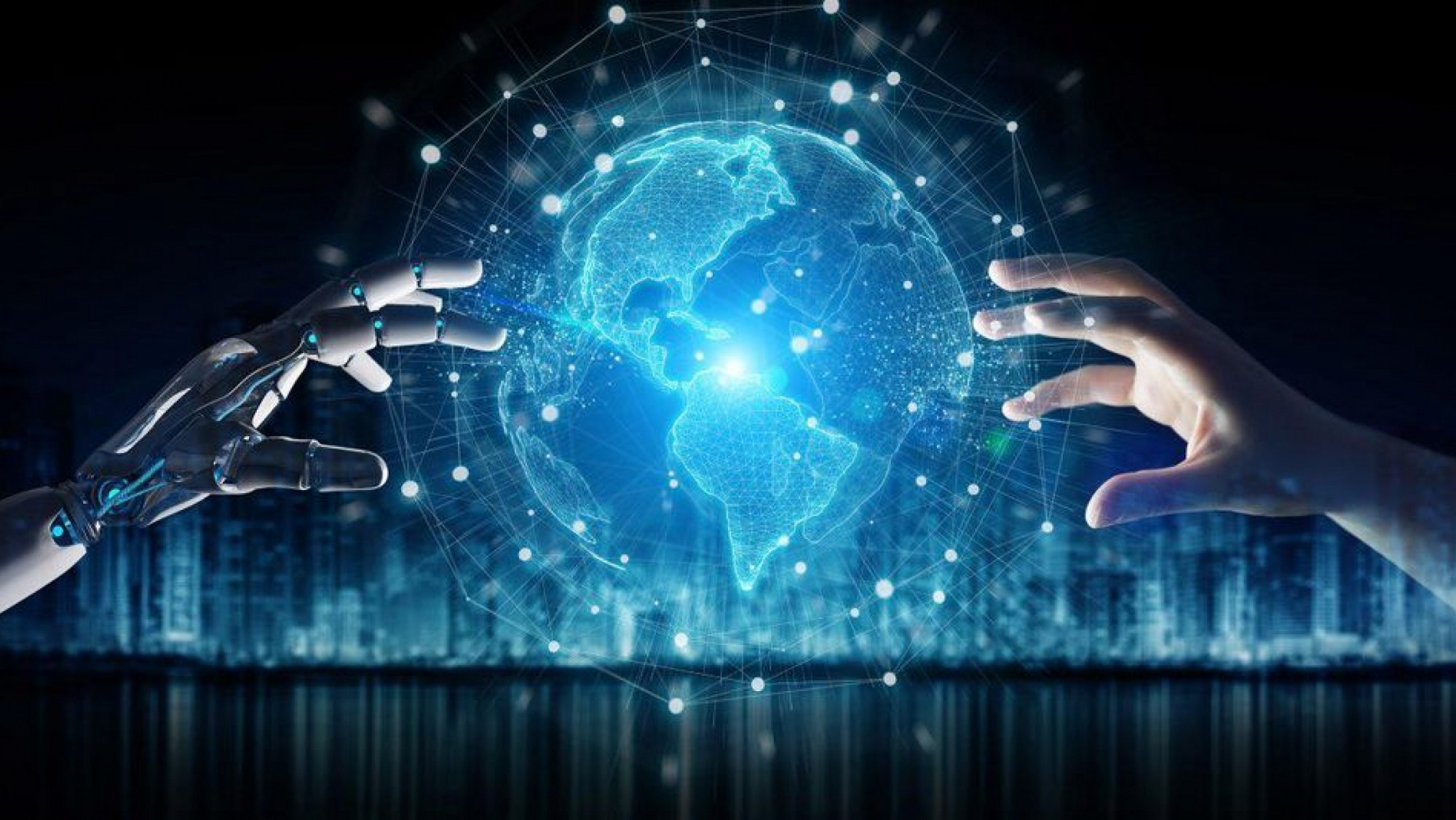 Applications of Artificial Intelligence Technology