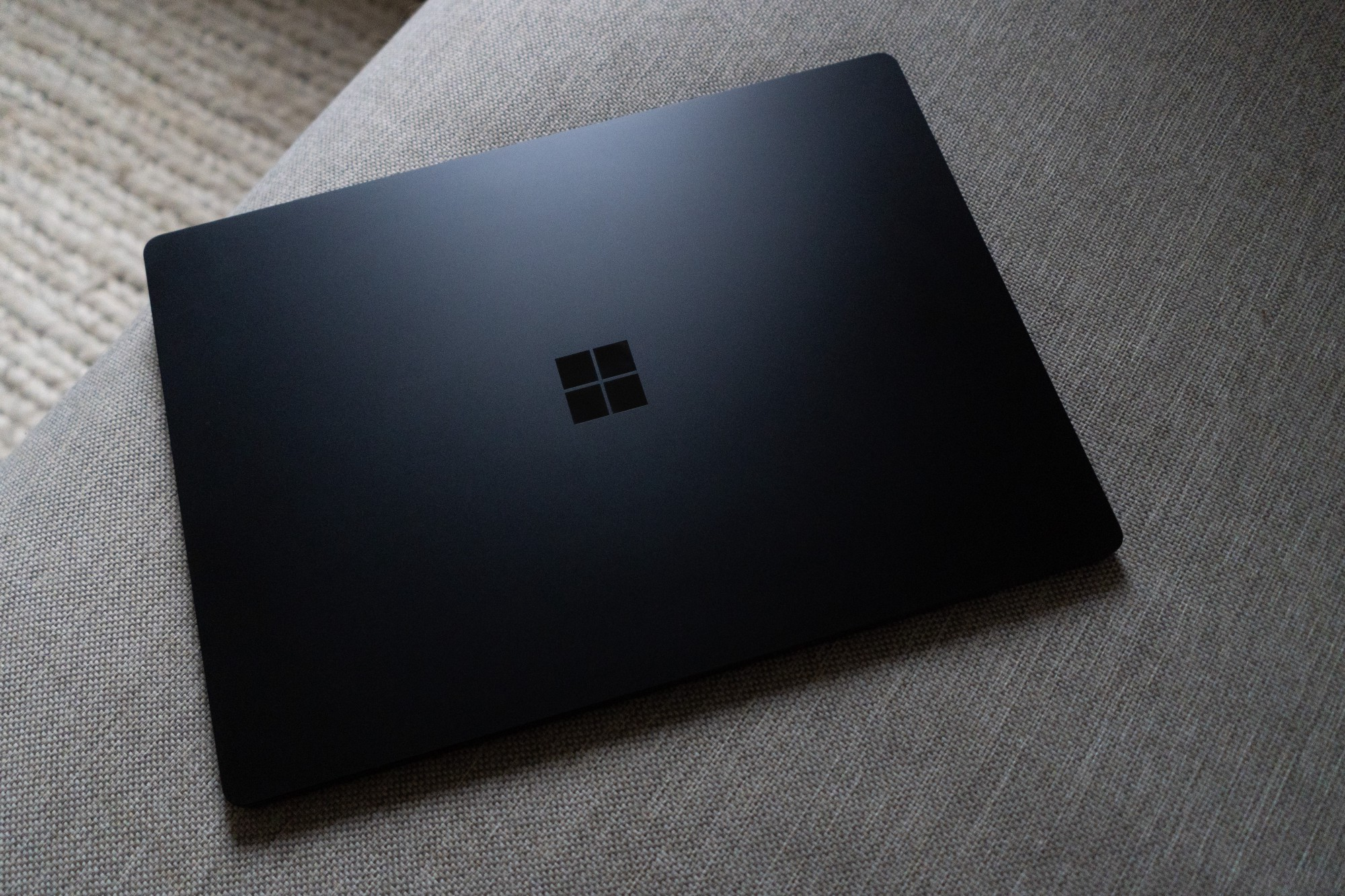 The Surface Laptop 4